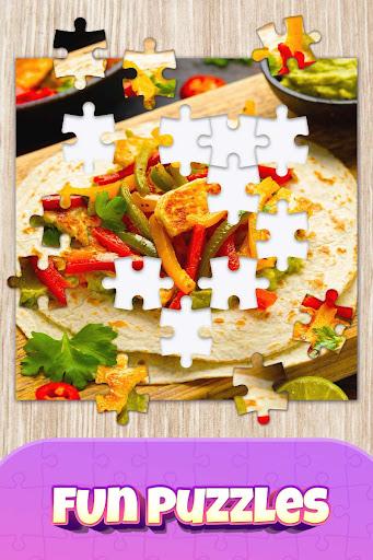 Jigsaw Puzzles - Classic Game 1.0.0 screenshots 16