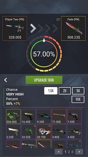 Case Simulator Ultimate - CS go skins box crate 2  screenshots 9