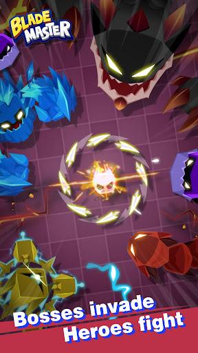 Blade Master - Mini Action RPG Game 0.1.27 screenshots 4
