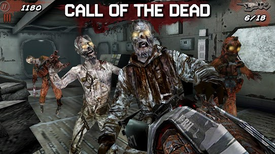 Call of Duty Black Ops Zombies APK 5