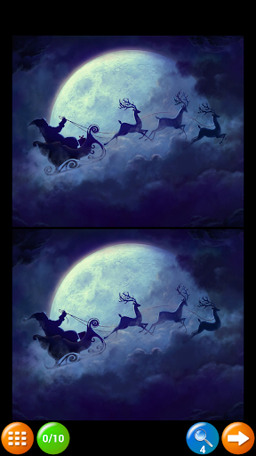 Find Differences New Year screenshots 2
