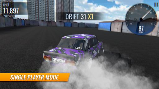 Russian Car Drift 1.8.14 screenshots 5