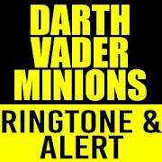 Darth Vader Minions Ringtone  Icon