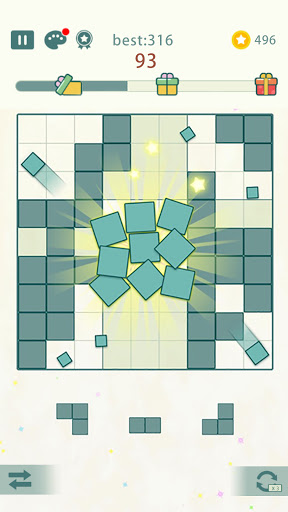 SudoCube u2013 Free Block Puzzle, Classic Sudoku Game! screenshots 17