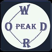 Word Peak - Word Search Game