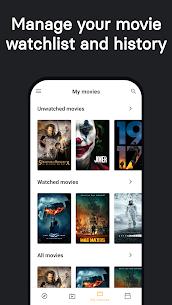 Cinexplore – Track TV Shows & Movies Mod Apk v1.5.6 (Premium) 3