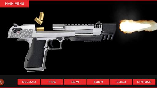 Weapon Builder Simulator Free 1.6 screenshots 7
