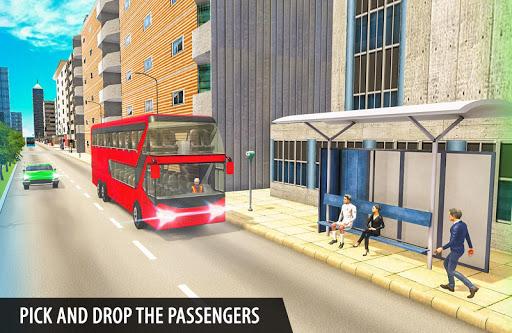 Bus Parking Tourist Game 2020 1.4 screenshots 2