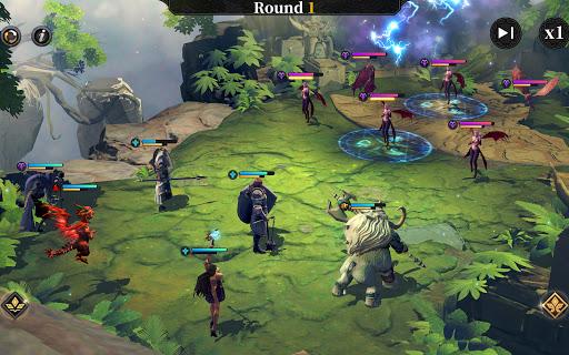 Idle Arena: Evolution Legends 3.0.8 screenshots 9