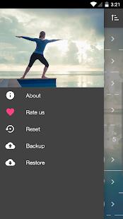 Enjoy! Habit - Beautiful Routine and Goal Tracker