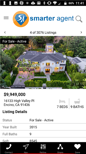 real estate by smarter agent screenshot 3