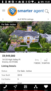 Real Estate by Smarter Agent