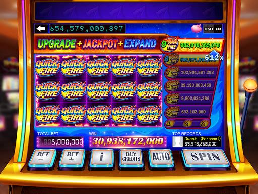 Classic Slots-Free Casino Games & Slot Machines 1.0.512 Screenshots 12