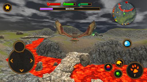 Clan of Owl 1.1 screenshots 5