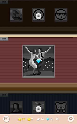 Pixaw Puzzle Musium screenshots 8