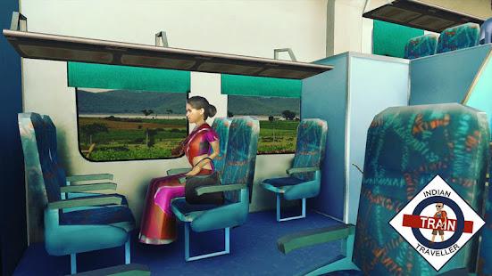 Indian Train Traveller 1.0.5.2 screenshots 4