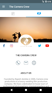 How to download Camera Crew  Apps on Your PC (Windows 7, 8, 10 & Mac) 1