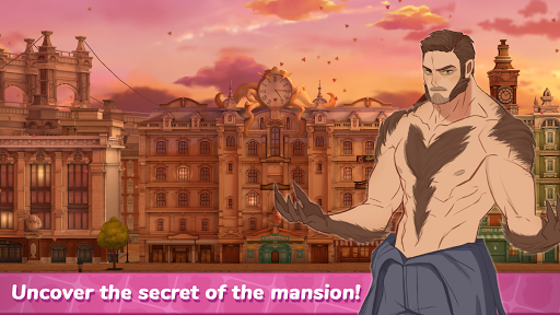 Secret House android2mod screenshots 5