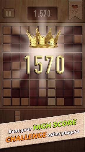 Woody 99 - Sudoku Block Puzzle - Free Mind Games 1.3.8 Screenshots 5