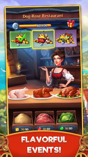 Machinartist - Free Match 3 Puzzle Games  screenshots 5
