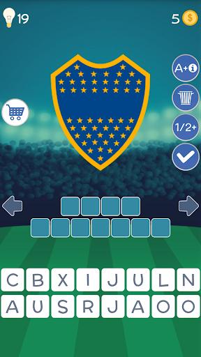 Soccer Clubs Logo Quiz 1.4.44 screenshots 3