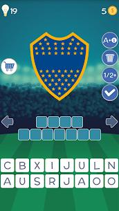 Football Clubs Logo Quiz Apk Son Sürüm 2021 5