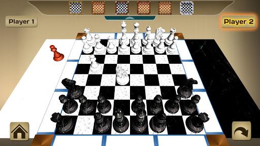 3D Chess - 2 Player screenshots 9