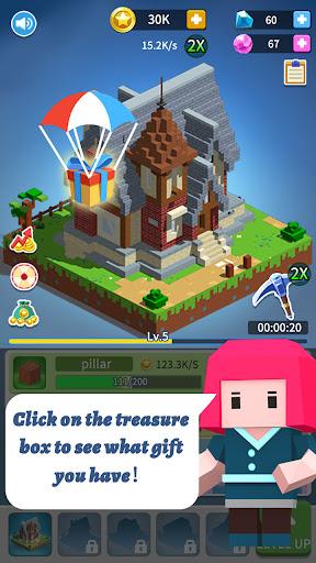 Block Building 3D  screenshots 5