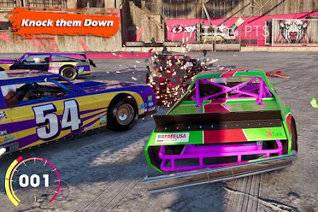Free Demolition Derby 2021  Car Crash Destruction Games 4