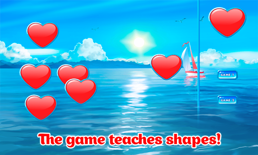 Shapes for Children - Learning Game for Toddlers 1.8.9 Screenshots 6