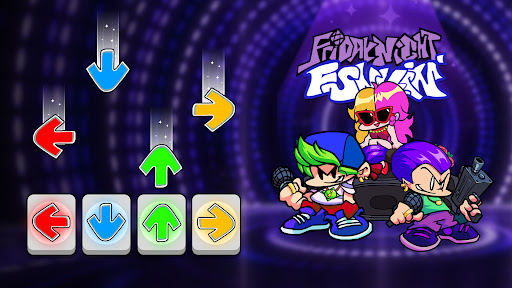 FNF Music Battle: Friday Funkin Beat Hit Mod screenshots 21