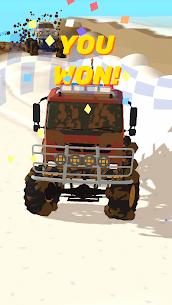 Mudder Trucker 3D 5