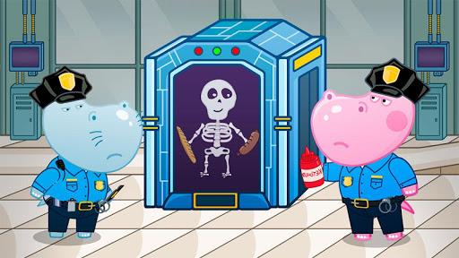 Space for kids. Adventure game apkdebit screenshots 6