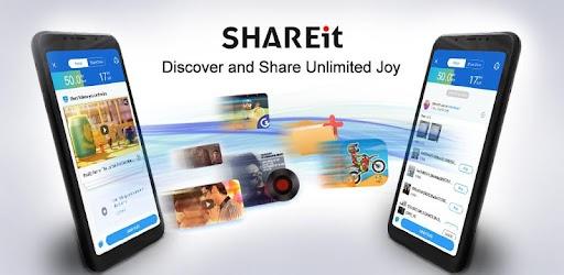 SHAREit - Transfer & Share APK 0