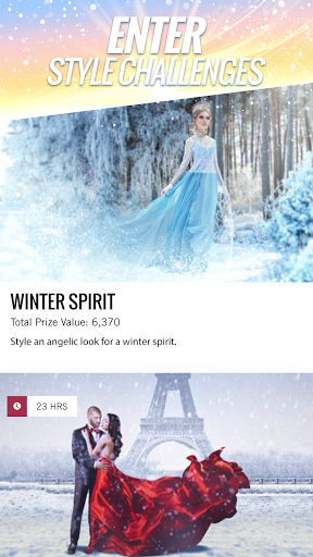 Covet Fashion - Dress Up Game 20.14.100 screenshots 11
