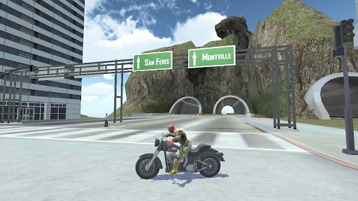Grand Mobile Hero : Gangster Crime Legend apkdebit screenshots 2