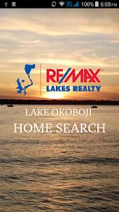Sellboji - RE/MAX Lakes Realty 3.0 Screenshots 1