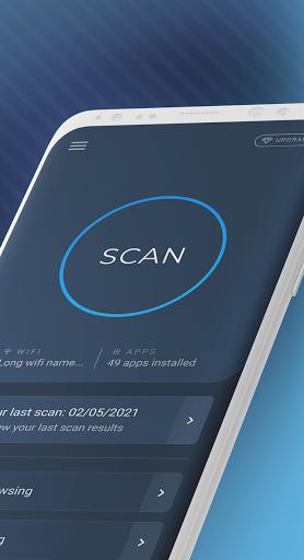 WOT Mobile Security & Anti Phishing Protection  screenshots 2