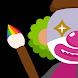 お絵かきサイコパステスト - Androidアプリ