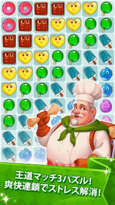 キャンディ・バレー:マッチ 3 パズルのおすすめ画像4