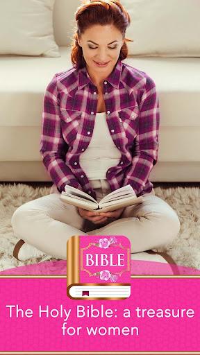 Bible for women modavailable screenshots 7