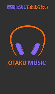 OTAKU Music – Anime Music 1.6.3 APK with Mod Free 1
