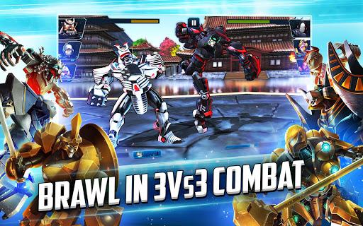 Ultimate Robot Fighting apktram screenshots 17