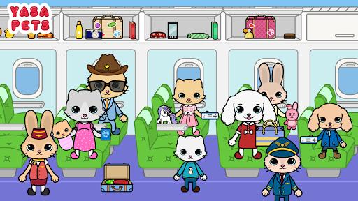 Download Yasa Pets Vacation 1.0 2
