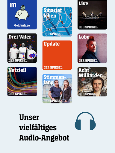 DER SPIEGEL - Nachrichten 4.1.4 Screenshots 11