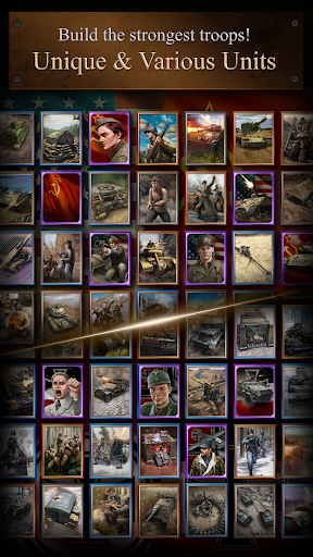 Road to Valor: World War II 2.21.1590.51893 screenshots 3
