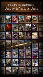 Road to Valor: World War II APK, Road To Valor World War 2 Apk Mod Download ***NEW 2021*** 5