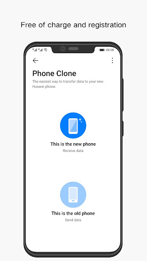 Phone Clone  Screenshots 1