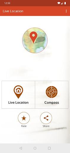 Live Location apktram screenshots 2