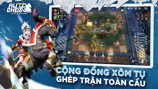 Auto Chess VNG 5